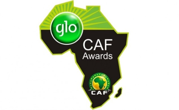 Glo-CAF Awards1