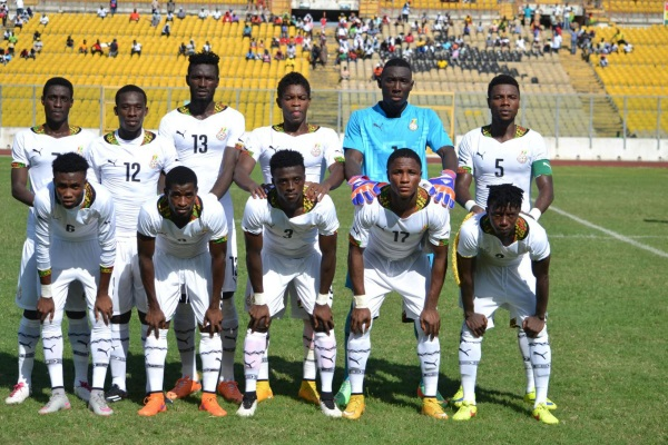 Local Black Stars XI v CIV