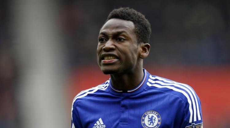 Baba Rahman screams