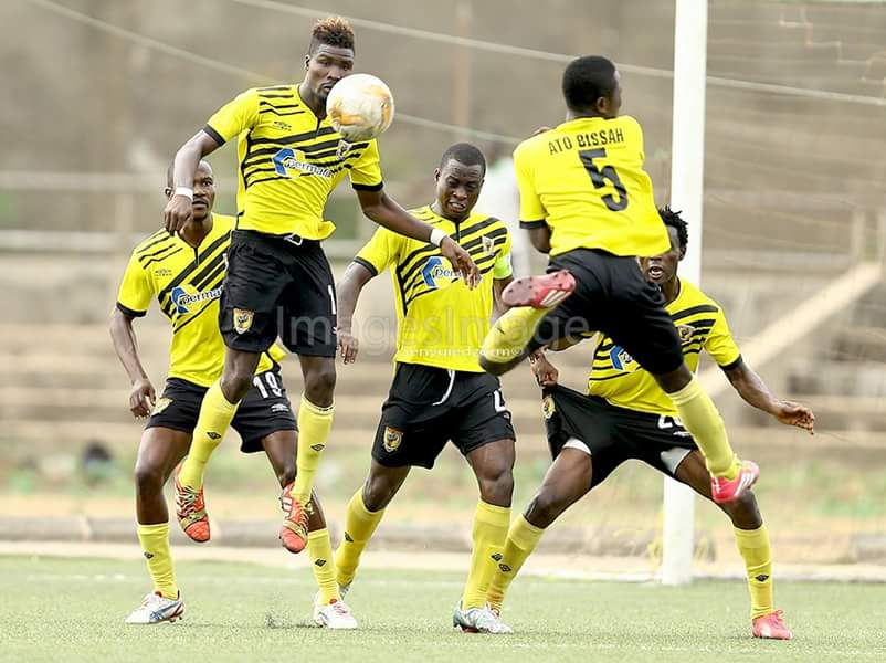 AshGold players action