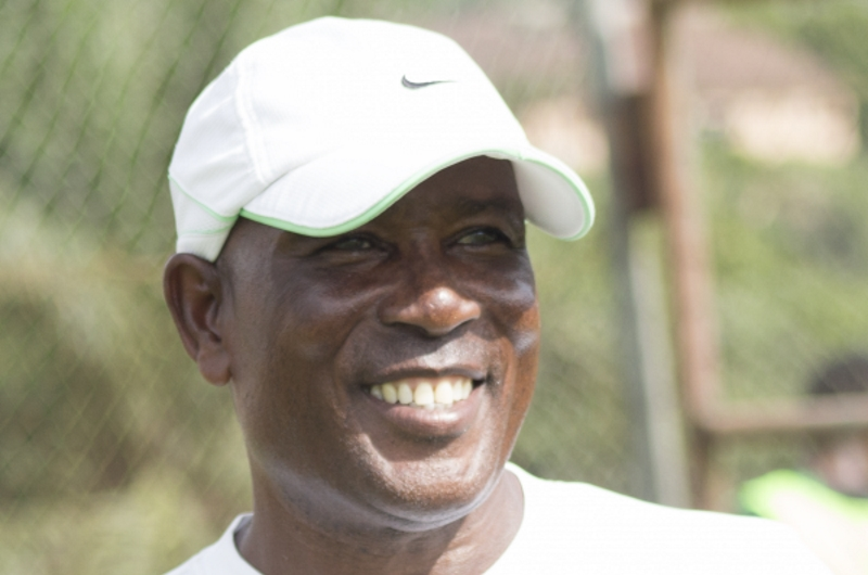 WAFU Zone B U-17 Championships: Coach Karim Zito set to ring changes for Ghana's clash with Togo