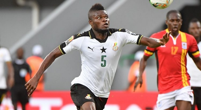 Image result for thomas partey ghana