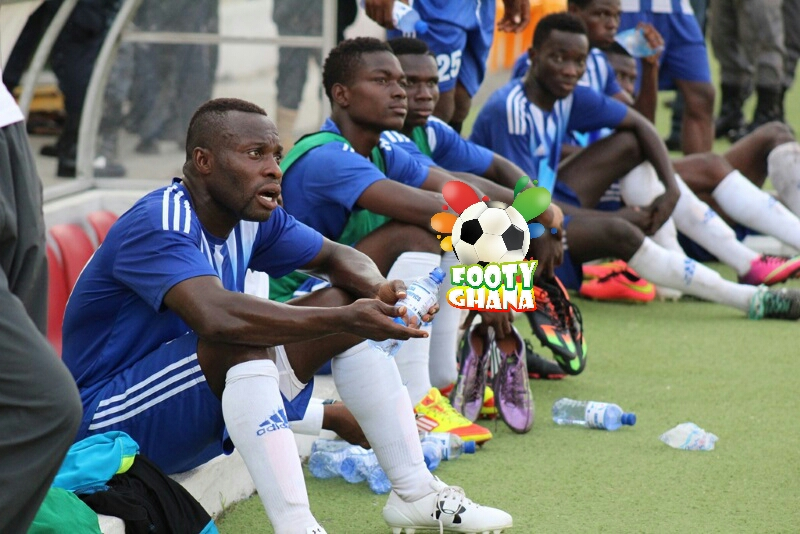 GHPL: Survival day defeats condemn Olympics, Tema Youth to relegation |  Footy-GHANA.com