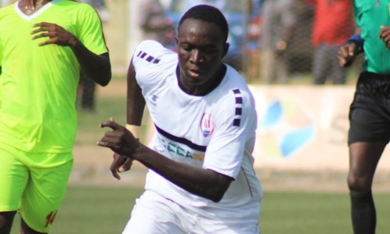 Inter Allies ready to enter negotiations with Hearts of Oak over Victorien Adebayor - Willie Klutse