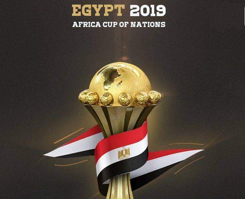 Image result for 2019 AFCON