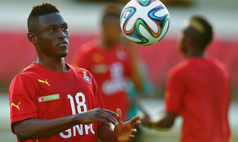 Afcon woes: Majeed Waris identifies selection politics in Black ...